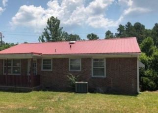 Foreclosed Home en COUNTY LINE RD, Andrews, SC - 29510