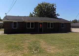 Foreclosed Home en OAKLEY PIRKLE RD, Augusta, GA - 30907