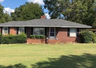 Foreclosed Home en HILLCREST DR, Washington, GA - 30673
