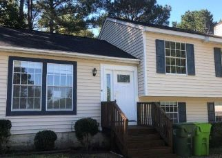 Foreclosed Home in WOODSPUR RD, Irmo, SC - 29063