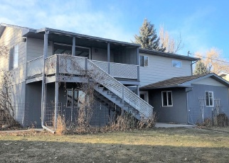 Foreclosed Home in S DESMET AVE, Buffalo, WY - 82834