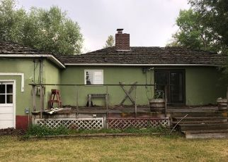 Foreclosure Home in Lander, WY, 82520,  PARKS ST ID: F4299207