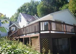 Foreclosed Home in W CENTER DR, Hurley, WI - 54534