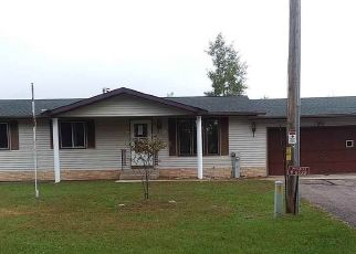 Foreclosed Home en APACHE RD, Wild Rose, WI - 54984