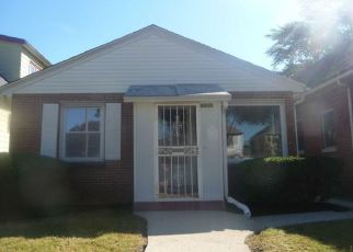 Foreclosed Home en N 42ND ST, Milwaukee, WI - 53209