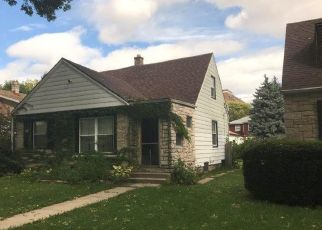 Foreclosed Home in N 37TH ST, Milwaukee, WI - 53216