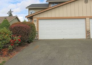 Foreclosed Home in 184TH STREET CT E, Spanaway, WA - 98387