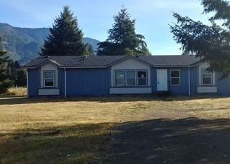 Foreclosed Home en RIDGE VIEW DR, Randle, WA - 98377