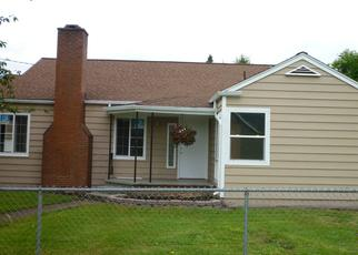 Foreclosed Home in HOPE ST, Mossyrock, WA - 98564