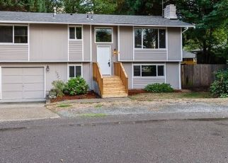 Foreclosed Home en ROCKY MOUNTAIN CT, Puyallup, WA - 98374