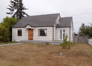 Foreclosed Home en W 6TH ST, Port Angeles, WA - 98363