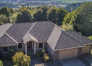 Foreclosed Home in SOMMERSET RD, Woodland, WA - 98674