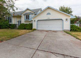 Foreclosed Home in W FALCON AVE, Spokane, WA - 99218