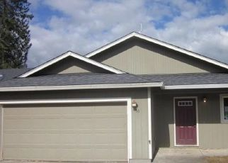 Foreclosed Home in HILL DR, Cathlamet, WA - 98612