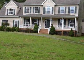 Casa en ejecución hipotecaria in Albemarle Condado, VA ID: F4299467