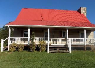 Casa en ejecución hipotecaria in Dinwiddie Condado, VA ID: F4299475
