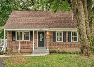 Foreclosed Home in DOWNEY CT, Woodbridge, VA - 22193
