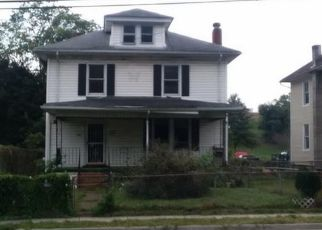 Foreclosure Home in Roanoke, VA, 24013,  WISE AVE SE ID: F4299483