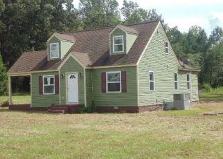 Foreclosed Home en OLD BELFIELD RD, Capron, VA - 23829