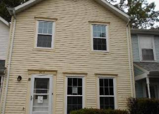 Foreclosed Home en CABIN CT, Stafford, VA - 22554