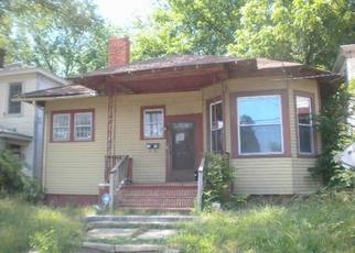 Foreclosure Home in Petersburg, VA, 23803,  FERNDALE AVE ID: F4299529