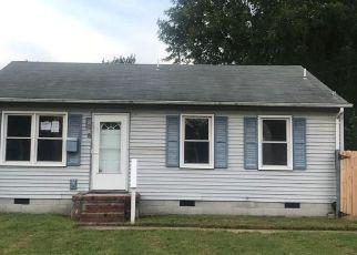 Foreclosed Home en APPOMATTOX AVE, Portsmouth, VA - 23702