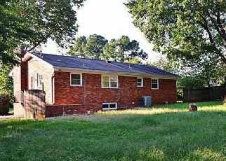 Foreclosed Home en SUNSET DR, Manassas, VA - 20110