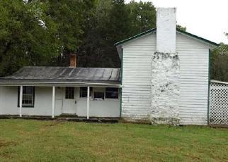 Foreclosed Home en MADISON RUN CT, Gordonsville, VA - 22942