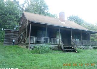 Foreclosed Home en HUNT RD, Culpeper, VA - 22701