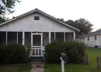 Foreclosure Home in Hopewell, VA, 23860,  BLACKSTONE AVE ID: F4299592