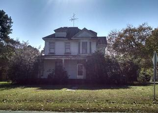 Foreclosed Home en SYCAMORE AVE, Sedley, VA - 23878