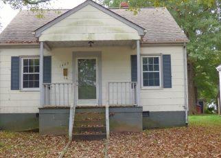 Casa en ejecución hipotecaria in Halifax Condado, VA ID: F4299628