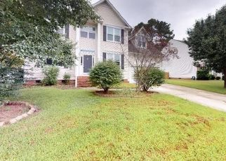 Foreclosed Home en NEW MILL DR, Chesapeake, VA - 23322