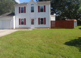 Foreclosed Home in MAINSAIL DR, Newport News, VA - 23608