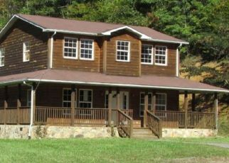 Foreclosed Home en TAN TROUGH BR, Haysi, VA - 24256