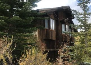Foreclosed Home in CANYON DR, Park City, UT - 84098