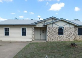 Foreclosure Home in Copperas Cove, TX, 76522,  JACKIE JO LN ID: F4299676