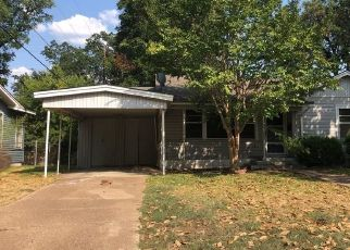 Foreclosure Home in Temple, TX, 76501,  MONTICELLO RD ID: F4299686