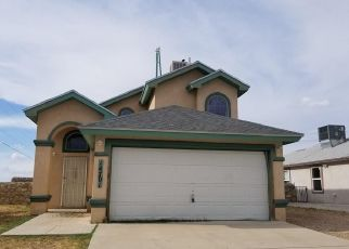 Foreclosed Home in DUST DEVIL CT, El Paso, TX - 79928