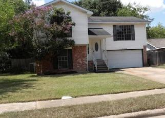 Foreclosed Home in GRAND JUNCTION DR, Katy, TX - 77450
