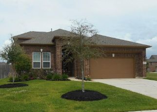 Foreclosed Home in DENISE TERRACE DR, Hockley, TX - 77447