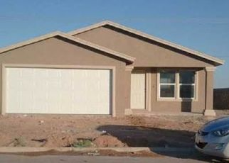 Foreclosed Home in COPPER TOWN DR, El Paso, TX - 79934