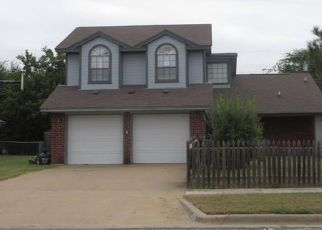 Foreclosed Home in SHAWN DR, Killeen, TX - 76542