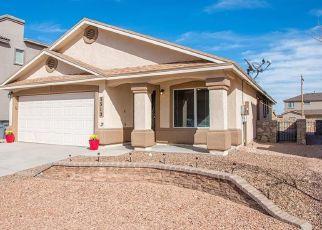 Foreclosed Home in PERUVIAN PASO, El Paso, TX - 79938