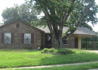 Foreclosed Home in CHATTERING LN, Memphis, TN - 38127