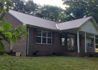 Foreclosed Home in OAK KNOB RD, Lafayette, TN - 37083