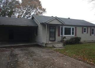 Foreclosed Home in KENNETH ST, Athens, TN - 37303