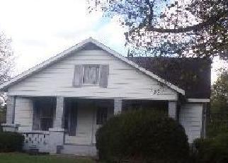 Foreclosure Home in Carroll county, TN ID: F4299986