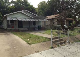 Foreclosed Home in LATHAM ST, Memphis, TN - 38106