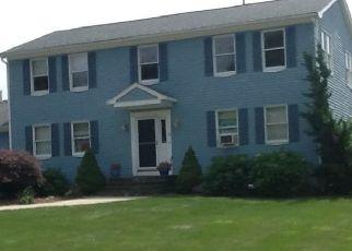 Foreclosed Home in PATRICIA ANN DR, Bristol, RI - 02809
